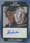 2016 Topps Star Wars Rogue One Mission Briefing Trading Cards - 2016 NYCC Expansion Set 54