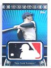 Topps Secures Exclusive Minor League Baseball Card License 3