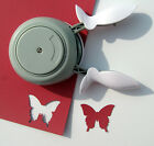 Fiskars FLY AWAY BUTTERFLY Extra XL Large Squeeze Punch Paper Scrapbooking NEW