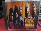 Wonderland Fighter Bang the drum let your freedom Ring Music CD