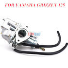 FOR YAMAHA GRIZZLY 125 CARBURETOR YFM125 YFM CARB CARBY 2004 2013 DIRECT FIT US
