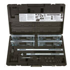 Porter Cable Hinge Butt Template Kit with Carrying Case 59381 New