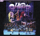 Heart - Live At The Royal Albert Hall With Royal Philharmonic Orchestra [New DVD