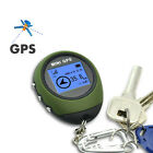 New Mini Handheld GPS Navigation For Outdoor Sport Travel Geocaching Compass