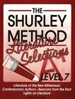 Shurley English Level 7 Literature Selections