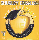 Shurley English Level 1 Instructional CD