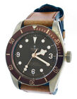 Tudor Heritage Black Bay Bronze Sub 43mm 79250BM