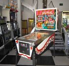 BIG DEAL PINBALL MACHINE ~ WILLIAMS ELECTRO-MECHANICAL ~ SHOPPED ~ SALE PRICED