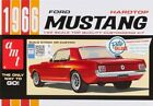 AMT [AMT] 1:25 1966 Ford Mustang Plastic Model Kit 704 AMT704