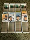 2003 TOPPS HERITAGE BASE CARDS #1 thru #200 -- PICK THE CARD(S) YOU NEED