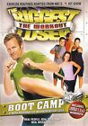 The Biggest Loser The Workout Boot Camp DVD FS FREE Shipping USA