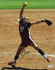Jennie Finch Cards and Autographed Memorabilia Guide 45