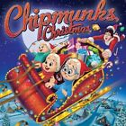 ALVIN AND THE CHIPMU-CHIPMUNKS CHRISTMAS  CD NEW