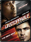 Unstoppable [New DVD] Ac-3/Dolby Digital, Dolby, Dubbed, Repackaged, Subtitled