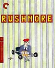 Rushmore Criterion Collection With Poster Blu ray Region A