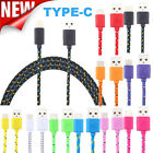 1M 2M 3M USB C USB 31 Type C Data Charge Charging Cable for HTC Bolt For Zmax