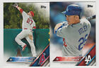 2016 Topps Baseball Complete Set - 65th Anniversary Online Exclusive 27