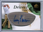 2014 SP Game Used Golf Cards 17
