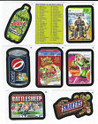 2013 Topps Wacky Packages All-New Series 10 Trading Cards 12