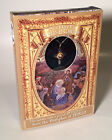 Nativity Stone Gold  Silver Cross From The Birthplace Of Jesus New With Box
