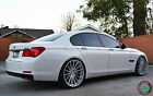 """22"""" RF15 STAGGERED WHEELS RIMS FOR BMW F01 7 SERIES 740 750 F13 6 SERIES 640 650"""