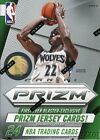 (5) 2014 15 Panini Prizm Basketball Factory Sealed Retail Box+5 EXCLUSIVE JERSEY