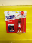 1988 Starting Lineup Kevin Willis/Atlanta Hawks/Michigan St/SLU/RARE/NBA/ROOKIE