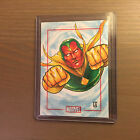 2014 Rittenhouse Marvel 75th Anniversary Trading Cards 22