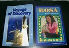 A Beka 6th Grade Readers Rosa  Voyage of Discovery Homeschool