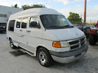 2000 Dodge Ram Van 1500 below $600 dollars