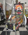 RESCUE 911 PINBALL MACHINE ~ BASED ON THE ACTION TELEVISION SHOW ~ LED UPGRADED