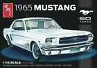 AMT [AMT] 1:16 1965 Ford Mustang Plastic Model Kit AMT872