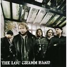 The Lou Gramm Band Lou Gramm Audio CD