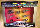 Micro Machines Star Wars: A New Hope Numbered Limited Edition Mint MIB New 1995