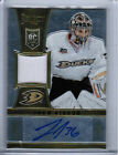 John Gibson Rookie Card Guide 6