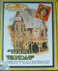 Bar Mills 963 S Scale Wicked Wandas The Friendliest House in Town Laser