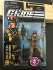 GI Joe Pursuit of Cobra POC 1116 Crazy Legs Crazylegs