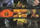 2002 Topps Lord of the Rings: The Fellowship of the Ring Collector's Update Trading Cards 28