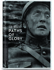 Paths of Glory Criterion Collection DVD Region 1