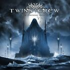 TWINS CREW-NORTHERN CRUSADE  CD NEW