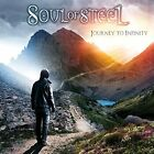 Soul Of Steel-Journey To Infinity  CD NEW