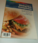 Weight Watchers Dining Out Companion Book 2005