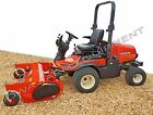 Flail Mower Deck Kubota Front MowersFinishRough Cut or Dethatching Mower