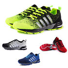 Mens Trainers Sneakers Breathable sports Running Shoes Outdoor Lightweight S6