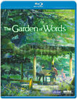 The Garden Of Words New Blu ray