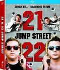 1987 Topps 21 Jump Street Trading Cards 13