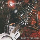 Bare to the Bones Jean Beauvoir Audio CD