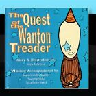 The Quest of the Wanton Treader Various Artists - The Quest Of The Wanton Treade