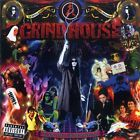 GRINDHOUSE T-es CD