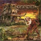 Buried in the Front Yard Audio CD